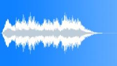 Male choir bless Sound Effect