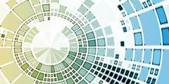 Futuristic Technology - stock illustration