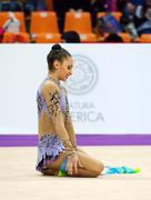 Anna Luiza Filiorianu, Romania - stock photo