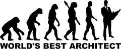 Architect Architecture Evolution Piirros
