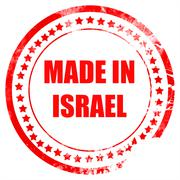 Made in israel Piirros