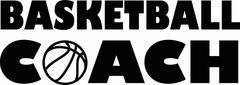 Basketball Coach - stock illustration