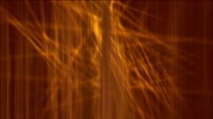 Abstract motion background with light effects. Loopable abstract theme. Stock Footage