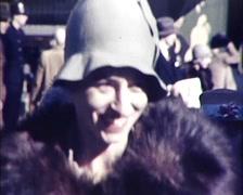 1920's/30's Melbourne, Australia (2) Stock Footage