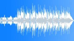 Tough Man Blues [ 30 seconds ] - stock music