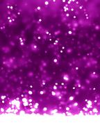 Glittering pink background - stock illustration