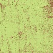 Texture Distressed Green Stock Illustration