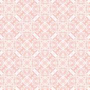 Seamless Oriental Background - stock illustration