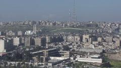 Aleppo total view, Syria.mp4 Arkistovideo