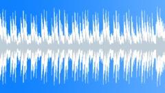 Stock Music of Sporty Rock Loop2