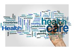 Healthcare policy plan disease health concept background Kuvituskuvat