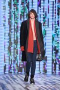 Brand Who Catwalk in Mercedes-Benz Fashion Week Istanbul Stock Photos
