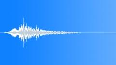 Hyperdrive Blastoff 2 Sound Effect