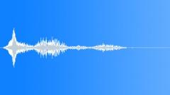 Hyperdrive Blastoff 1 - sound effect