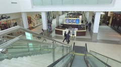 Video of Cheesecake Factory Dadeland Mall - stock footage