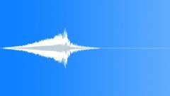 Spaceship Powerup and Vanish 1 - sound effect
