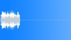 8-bit Boost Sound Effect