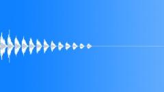 8-bit Rattle Sound Effect
