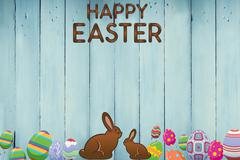 Image for easter Stock Illustration