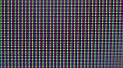 Pc mouse arrow close pixels Stock Footage