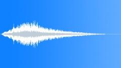 Expanding Riser 03 - sound effect