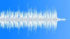 Urban Rhumba (Stinger) - stock music