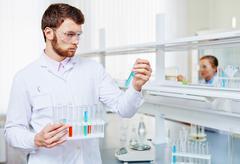 Medical research Kuvituskuvat