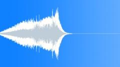 Digital Fusion Sound Effect