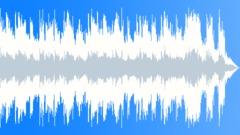Epic Orchestral Drum and Bass (15 second version) Arkistomusiikki
