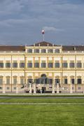 Stock Photo of Monza (Italy): royal palace