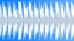 Strange Synthesizer Loop Stock Music