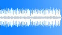 Stock Music of Powerhouse Magic DnB