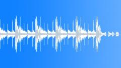 Short upbeat vintage disco soul music intro 15 seconds - stock music