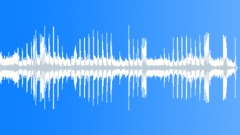 Mystery in progress - stock music