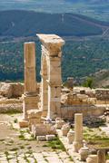 Stock Photo of Ancient city of Sagalassos in Anatolia, Turkey