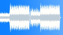 Emotional Cinematic Trailer - stock music