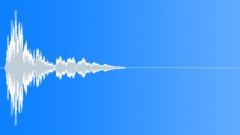 Blockbuster Trailer Dark Orb Impact 2 - sound effect