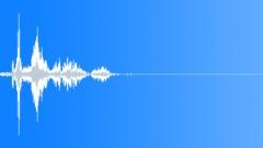 Frozen World Item Hit 1 - sound effect
