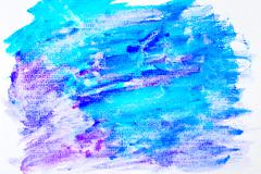 Stock Photo of Abstract water color textured background