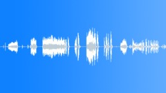 Plastic_TV-Stand_Creak_03 Sound Effect