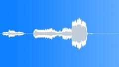 Metal_Door_Squeak_Creak_05 Sound Effect