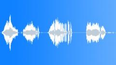 Plastic_TV-Stand_Creak_12 Sound Effect