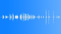 Plastic_Printer-Hatch_Creak_03 Sound Effect