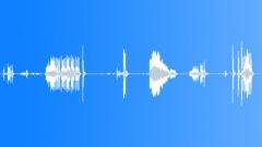 Plastic_TV-Stand_Creak_06 Sound Effect
