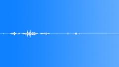 Keys Movement 04 Sound Effect