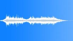 Whisper Incantation 04 Dry - sound effect