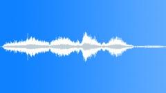 Whisper Incantation Reverse 02 Dry - sound effect