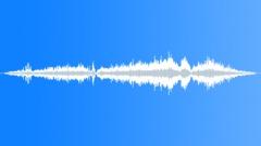 Whisper Incantation Reverse 05 Dry Sound Effect