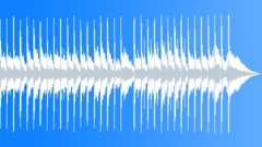 Stock Music of Easy Going Folk Ident 20sec Full Mix