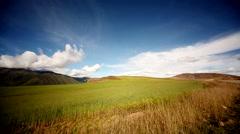 Landschaft-Anden-2014-bei-Cusco-07.mp4 Stock Footage
